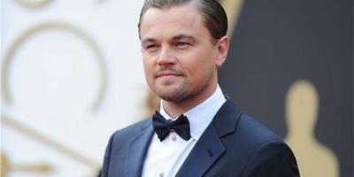 Todo sobre Leonardo DiCaprio