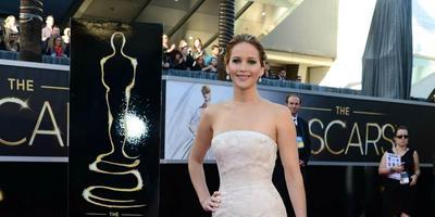 Jennifer Lawrence, la actriz mejor pagada de los nominados al Óscar