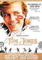 Tom Jones, Hombre de Audacia