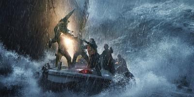 Las mejores películas sobre desastres en altamar