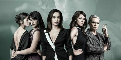 Las Aparicio: un salto de la televisión al cine
