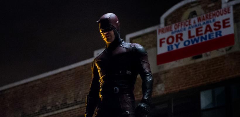 Lanzan nuevo trailer de Daredevil con Elektra