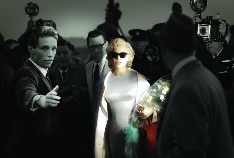 © 2011 - The Weinstein Co.