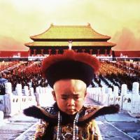 Richard Vuu en El último emperador (1987)