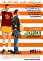 Juno: Crecer, correr y tropezar