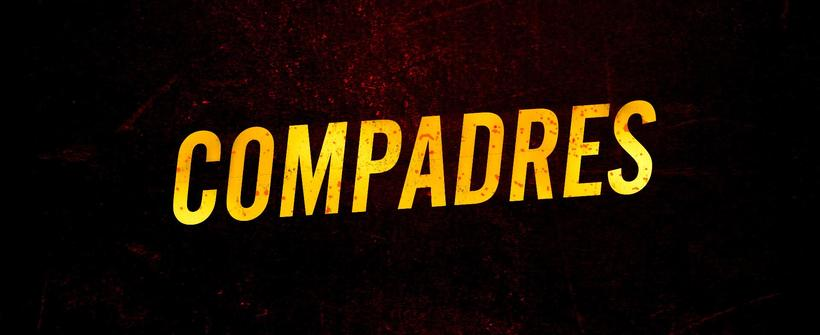 Compadres Official Trailer