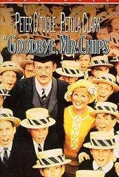 Adiós, Mr. Chips