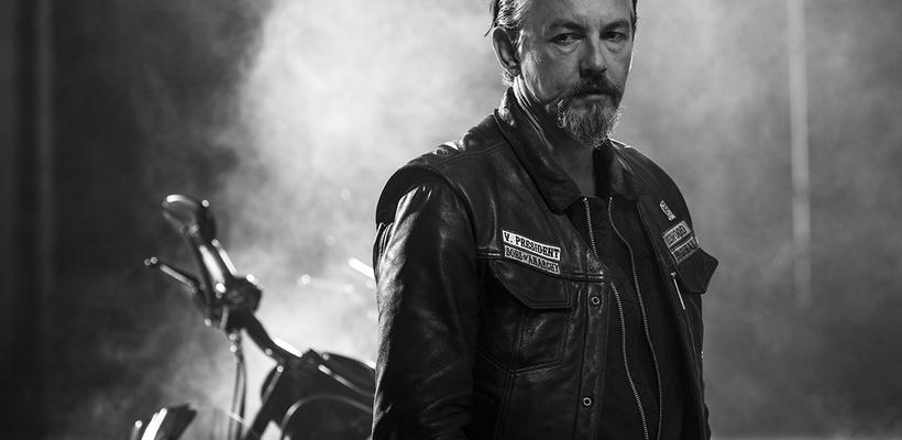 Tommy Flanagan se une a Guardians of the Galaxy Vol. 2