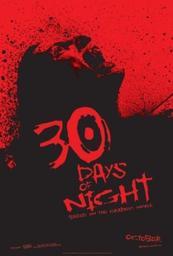 Treinta Días de Oscuridad