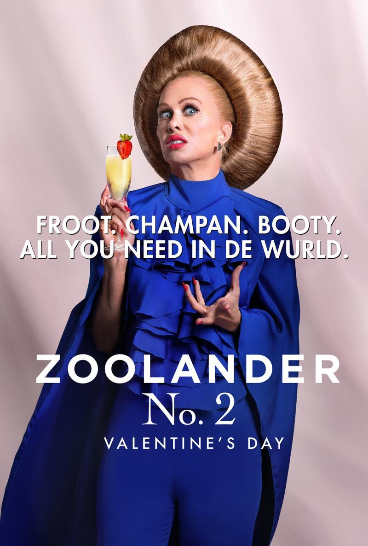 Zoolander 2 - Kristen Wiig