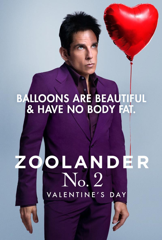 Zoolander 2 - Ben Stiller