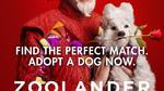 Poster Oficial de Zoolander 2