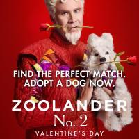 Zoolander 2 - Will Ferrell