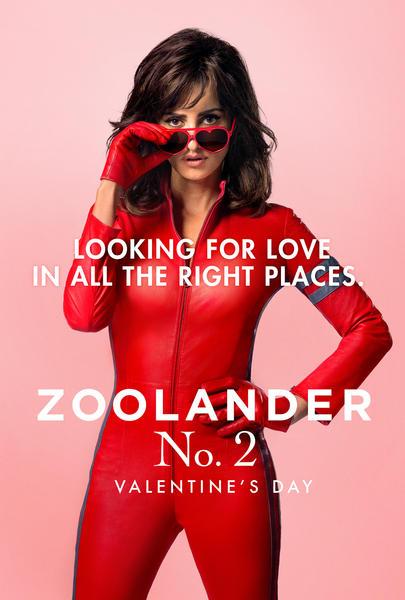 Zoolander 2 - Penélope Cruz