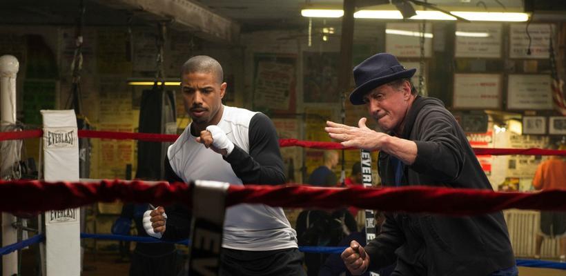 Stallone y otros actores nominados al Óscar por el mismo papel