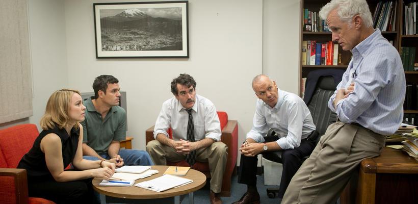 En Primera Plana: La sorpresa del Óscar