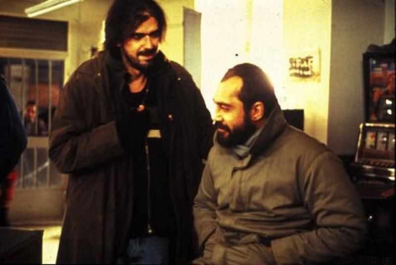© 2003 Lions Gate Films.