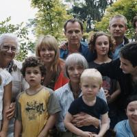 MK2 Productions, France 3 Cinéma, Canal+