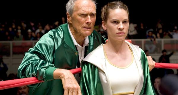 Million Dollar Baby - Theatrical Trailer