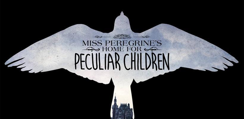 Primeras imágenes de Miss Peregrines Home For Peculiar Children de Tim Burton