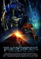 Transformers 2: La Venganza de...