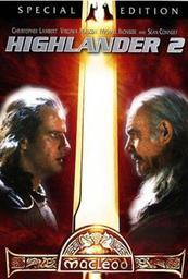 Highlander II: Duelo Final