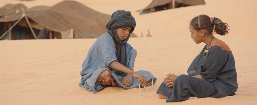 Timbuktu Official Trailer 1