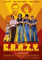 C.R.A.Z.Y. - Una familia...