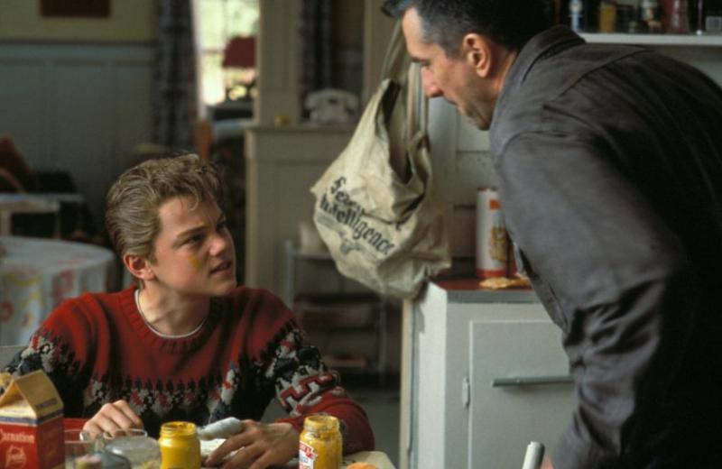 El enemigo (1993).