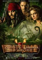 Piratas del Caribe: El Cofre de...
