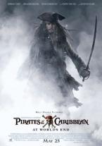 Piratas del Caribe: En el Fin...