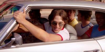 Nuevo trailer de Everybody Wants Some de Richard Linklater