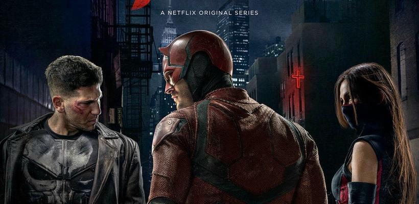 Daredevil: Lo que queremos ver en la segunda temporada