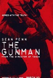 En la Mira - The Gunman