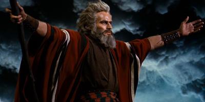 Películas bíblicas para ver en Semana Santa