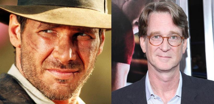 Indiana Jones 5 ya tiene guionista