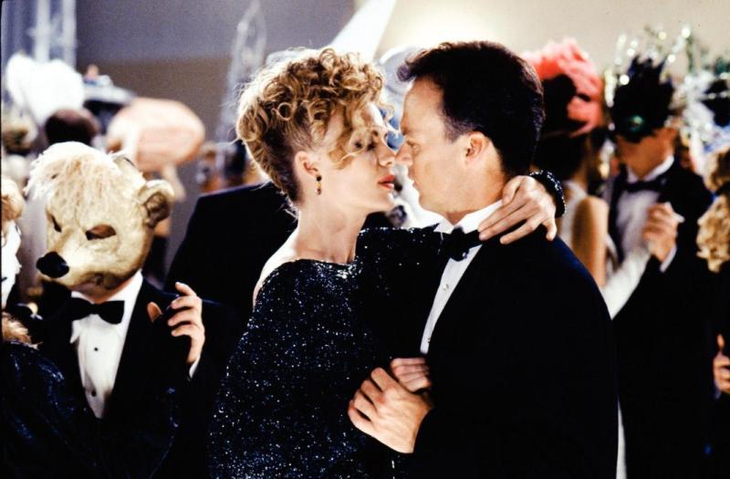 © 1992 - Warner Bros. Entertainment Inc.
