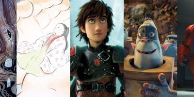 El Cine Animado en tiempos de Oscars