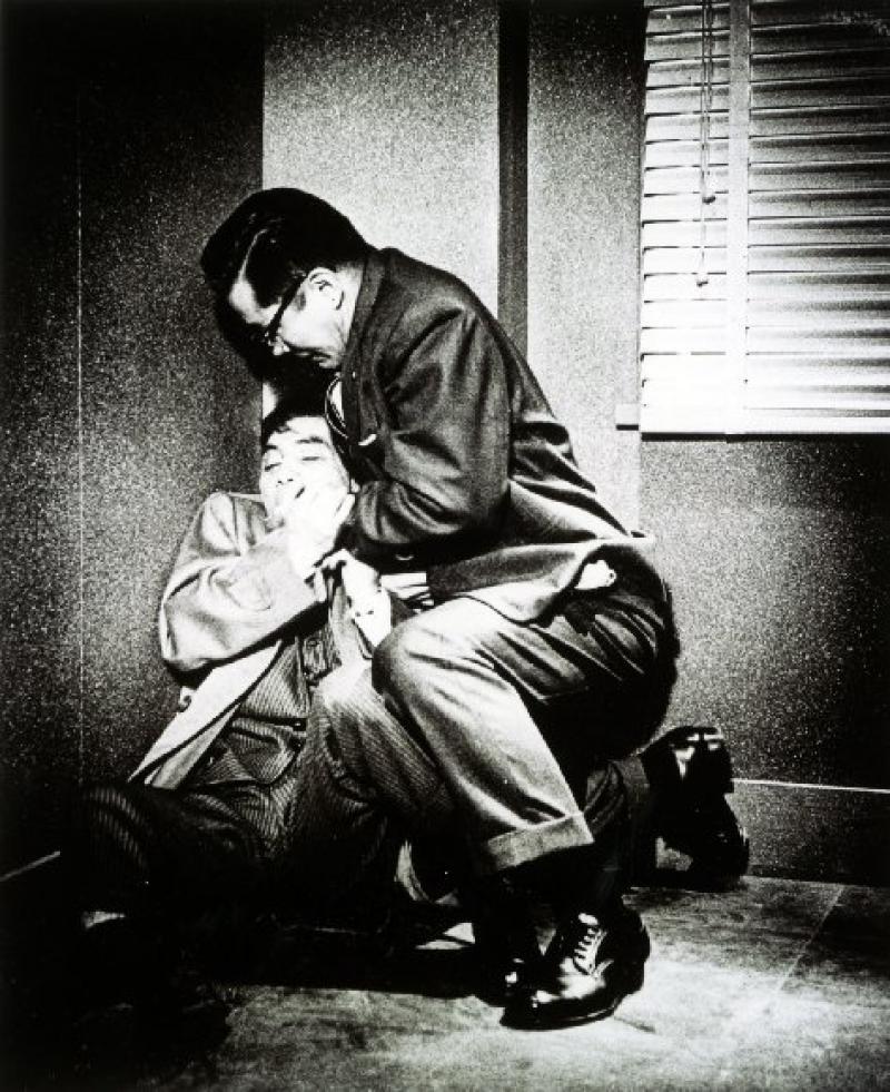 © 1960 - Toho