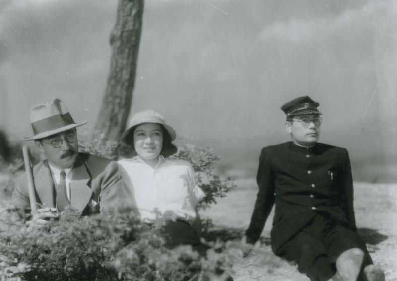 © 1946 - Toho