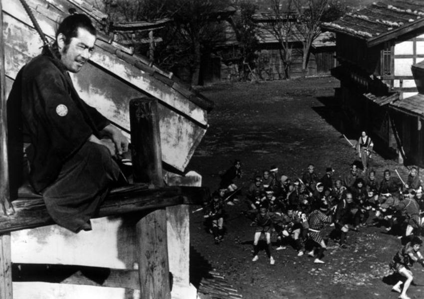 Kurosawa Production Co.