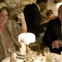 Diane Lane y Bob Hoskins en Hollywoodland (2006)
