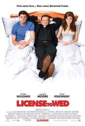 Licencia para Casarse