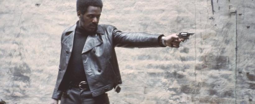 Shaft (1971) - Trailer