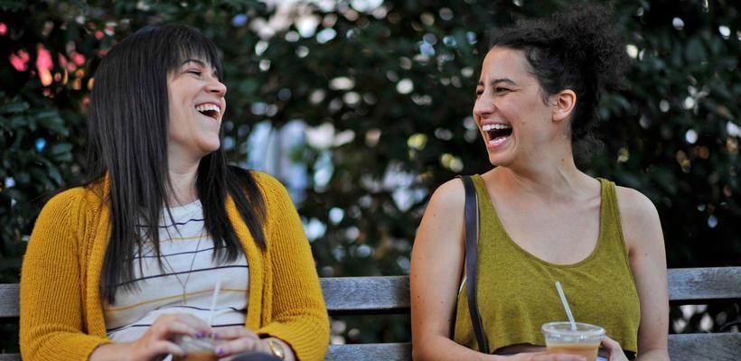 Broad City: 5 buenas razones para ver la serie