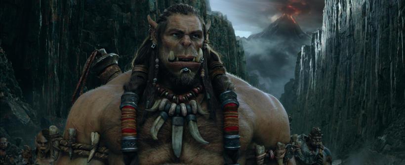 Warcraft - Trailer Internacional