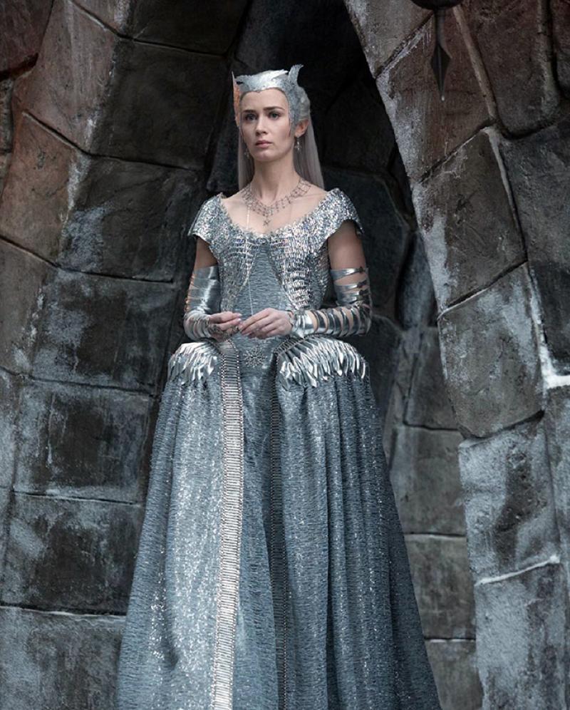 Freya puede congelar a cualquier enemigo