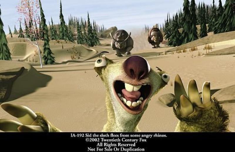 Twentieth Century Fox Film Corporation, Blue Sky Studios, Twentieth Century Fox Animation