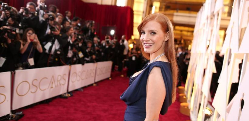 Se une Jessica Chastain al reparto de The Huntsman