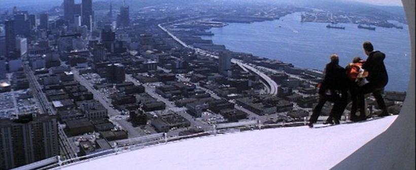 The Parallax View Trailer